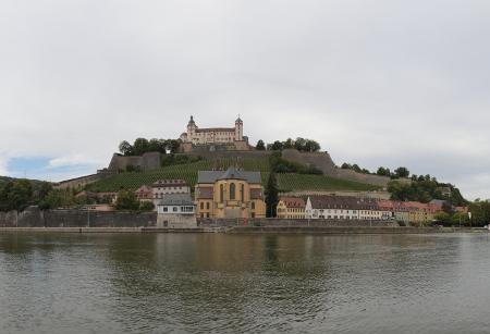 Festung Marienberg - wurtzburg