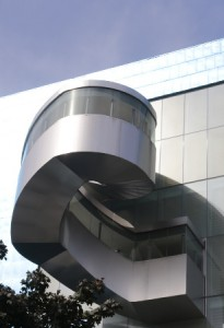 Art Gallery of Ontario - Staircase