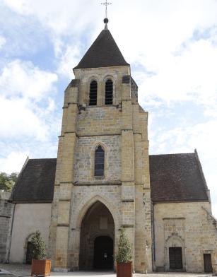 Eglise Notre-Dame de Vierzon